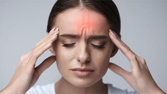 Các mẹo giúp giảm đau đầu hiệu quả tại nhà