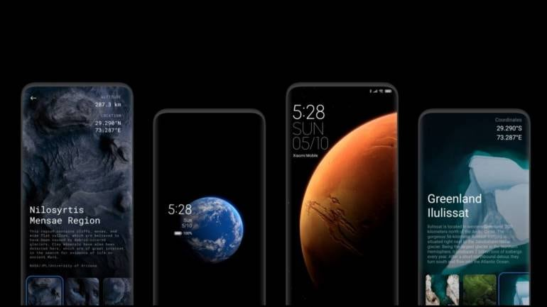 Xiaomi MIUI 12 rolls out globally with a focus on privacy