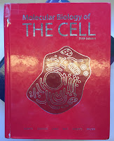 Molecular Biology of the Cell by Alberts et al.