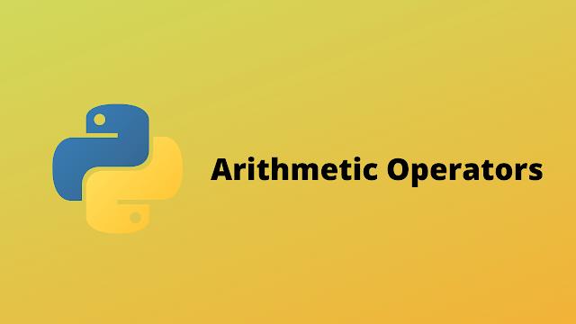 HackerRank Arithmetic Operators solution in python