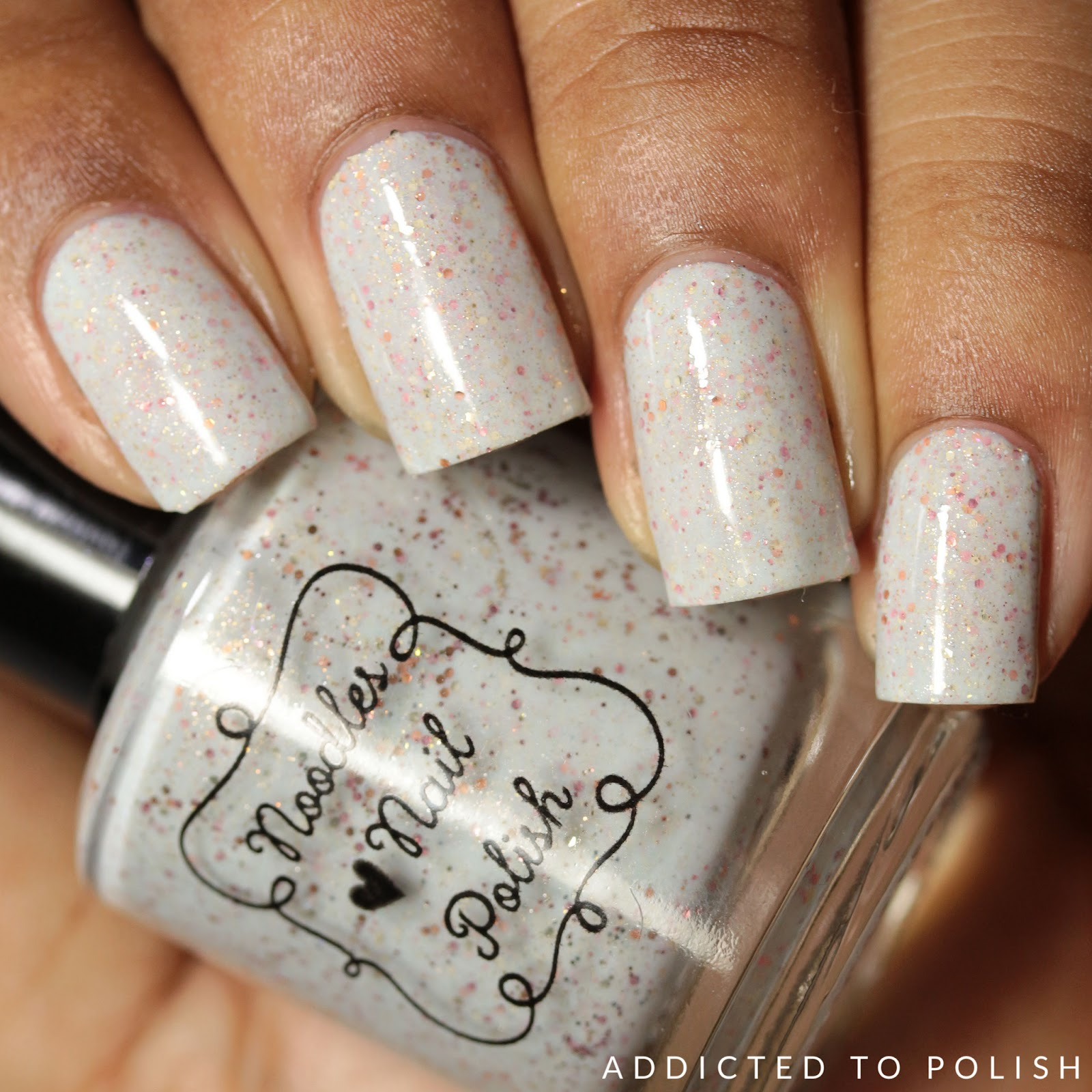 Powder Nail Polish Near Me: Addicted To Polish: Polish Con