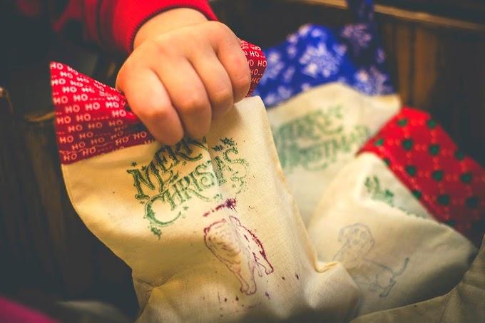 Noël pour les enfants: 20 idées de cadeaux eco-responsables, originaux et durables!