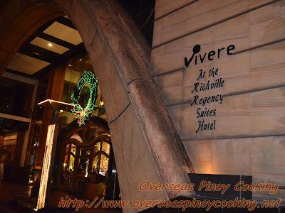 Vivere at the Richville Regency Suites
