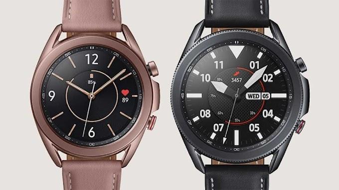 ميزات Samsung Galaxy Watch 4 و Watch Active 4 الجديدة