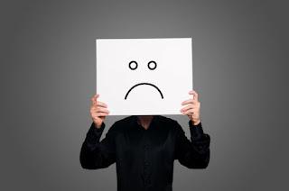 Cara mengatasi negative thinking