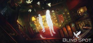 game pc jadul Blind Spot VR-VREX