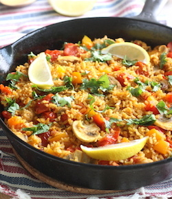 curry tomato rice recipe