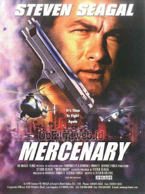 Sinopsis film Mercenary for Justice (2006)
