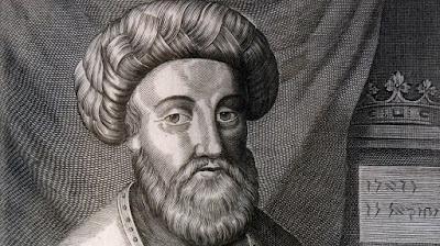 Shabbatai Tzvi, lider de los Sabateos