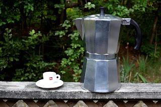 Illy Moka Espresso Grandissimo