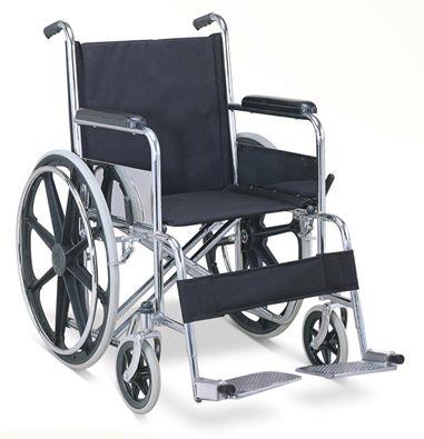 silla de ruedas precio en peru