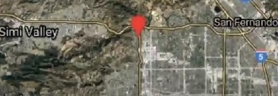 3.3 Magnitude Earthquake Struck Los Angeles On Sunday, Topical News