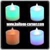 LED Smokeless Candle / Lilin LED / Lilin Elektrik