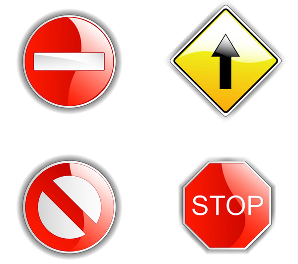Boundaries matter. Here's why. |Stop Sign Writing