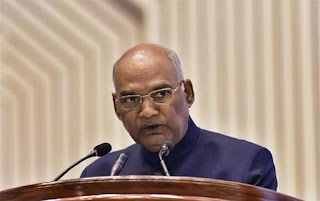 National Medical Commission Bill 2019 got President's assent