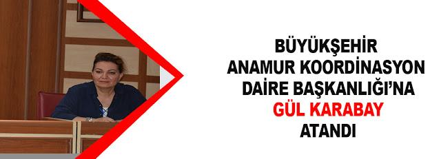 MANŞET, Mersin Büyük Şehir Belediyesi, Anamur, Anamur Haber, Anamur Haberleri, Anamur Son Dakika,
