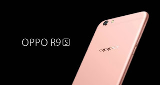 harga dan Spesifikasi Oppo R9s kamrea sony