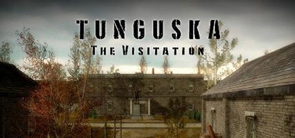 تحميل لعبة Tunguska The Visitation للكمبيوتر