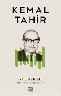 Kemal Tahir - Yol Ayrımı
