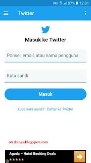 Download Simontok Mod Twitter