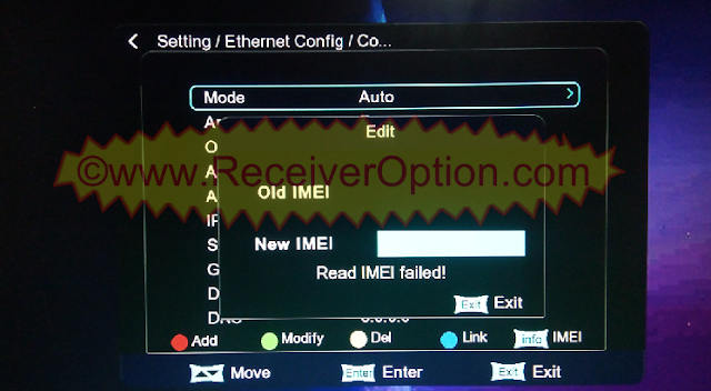 1506TV BOARD 4MB NEW SOFTWARE WITH IMEI CHANGING OPTION