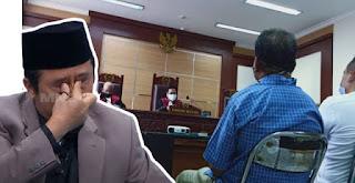 Sidang Perdata Yusuf Mansur: Saksi Ungkap Fakta Menarik