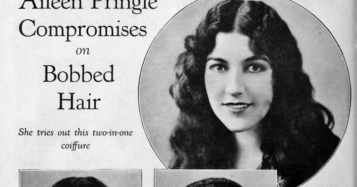 Vintage Everyday: Vintage Women's Hairstyles