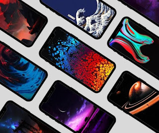 14 AWESOME AND COOL PHONE WALLPAPERS