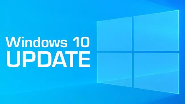 Release Date Of Next Windows 10 Update Is Revealed And Still A Long Time To Go