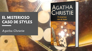 Reseña: El misterioso caso de Styles - Agatha Christie