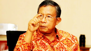 pejabat bp batam dicopot menko perekonomian Darmin Nasution