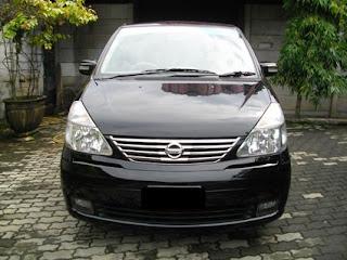 Nissan Serena 2004-2005