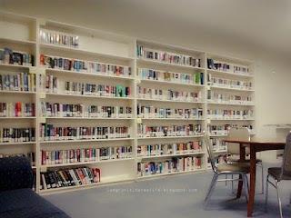 Perpustakaan PT NNT