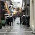 Ιωάννινα:Εκκενώθηκε κατάληψη κτηρίου 15 προσαγωγές