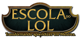 Escola do LoL | Guias e Noticias de League of Legends