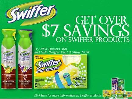 Swiffer coupons printable 2019