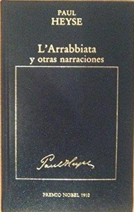 L'Arrabiata