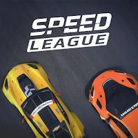Speed League Mod Apk