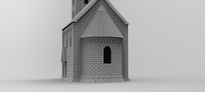 £1000 STRETCH GOAL CHURCH picture 4
