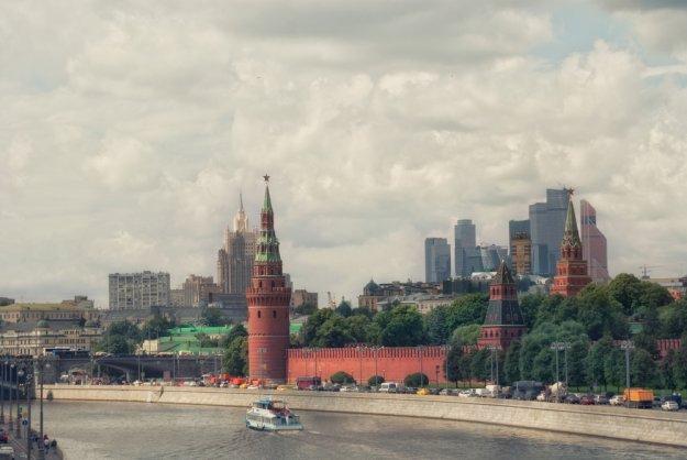 Η Ρωσία απέλασε Σλοβάκο διπλωμάτη