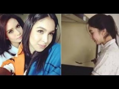 BFFs Erich Gonzales and Julia Barretto Share their Love on Instagram!