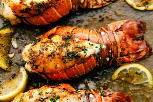 lobster paket wisata raja ampat cakraloka