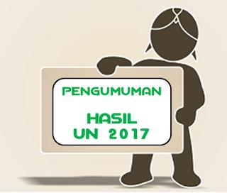 Jadwal Pengumuman Hasil Kelulusan UN SMP/SMA/SMK 2017