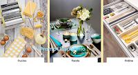 Logo Diventa Brand Ambassador Tescoma : vinci Gift Card da 100€