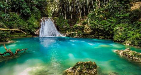 Top 8 Perkara yang boleh dilakukan di Jamaica