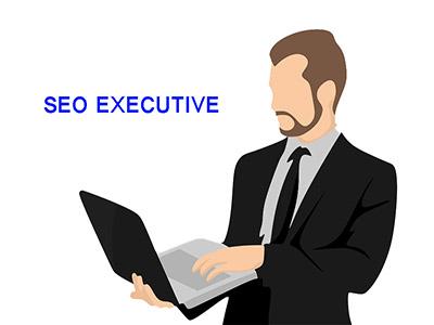 Top 10 Best Online Marketing Jobs,SEO EXECUTIVE