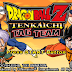 Dragon Ball Z - Tenkaichi Tag Team Mod Ultra V6 PPSSPP CSO Free Download & PPSSPP Setting