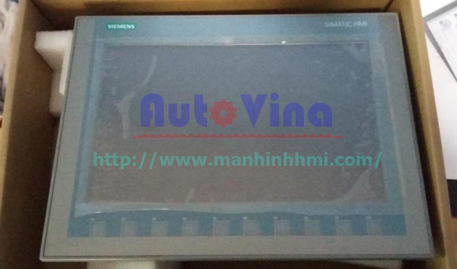 Đại lý bán màn hình Simatic HMI KTP1200 Basic hãng Siemens