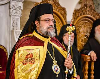 Η Ιερά Μητρόπολη Μεσσηνίας ενημερώνει τους Κληρικούς για περιστατικά εξαπάτησης