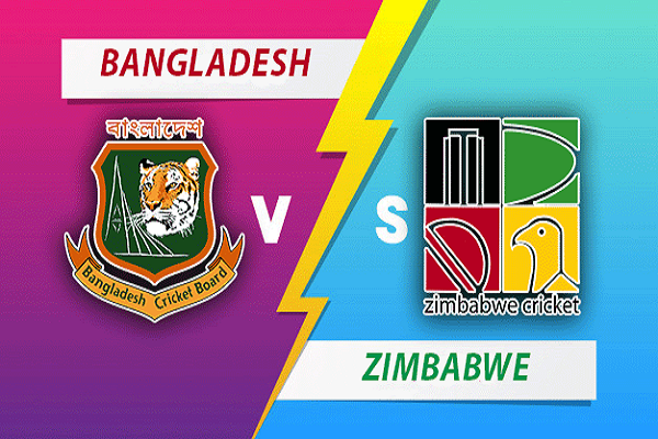 Bangladesh tour of Zimbabwe 2021 Schedule and fixtures, Squads. Zimbabwe vs Bangladesh 2021 Team Match Time Table, Captain and Players list, live score, ESPNcricinfo, Cricbuzz, Wikipedia, International Cricket Tour 2021.